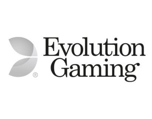 「カジノ  Evolution Gaming」の画像検索結果